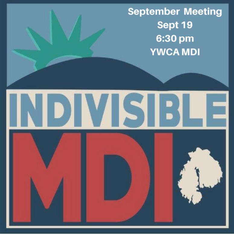 Sept 18 meeting